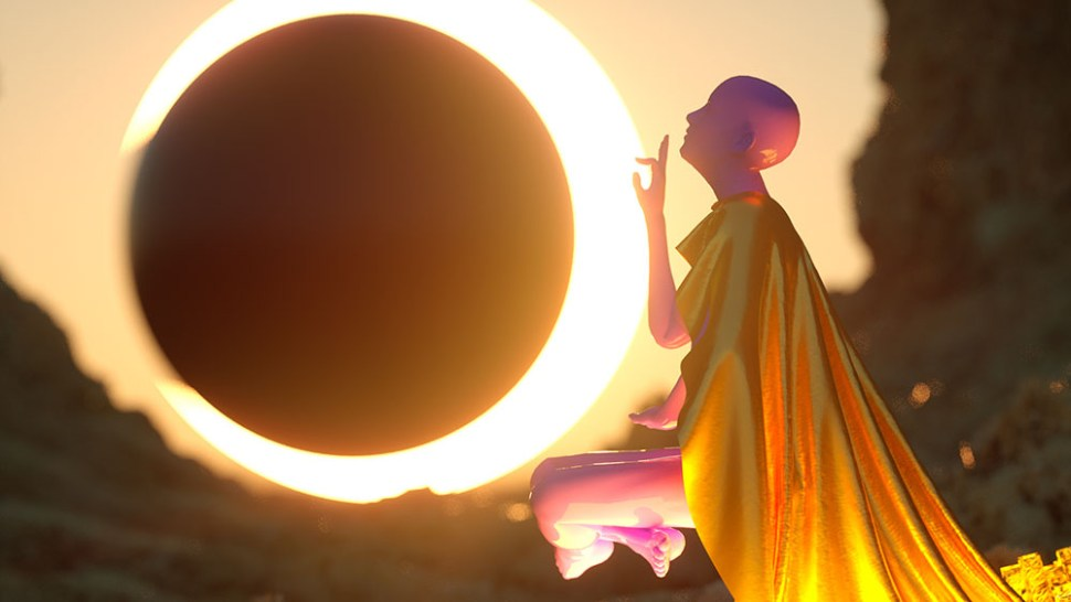 EAT THE SUN 1 high