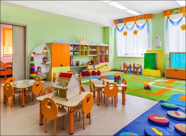 В Узбекистане частные детские сады освободили от уплаты ...