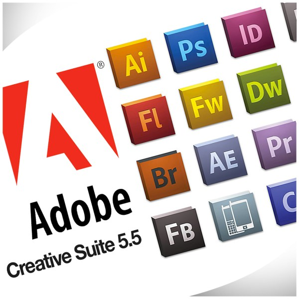 Adobe Stops Selling Creative Suite - FileHippo News