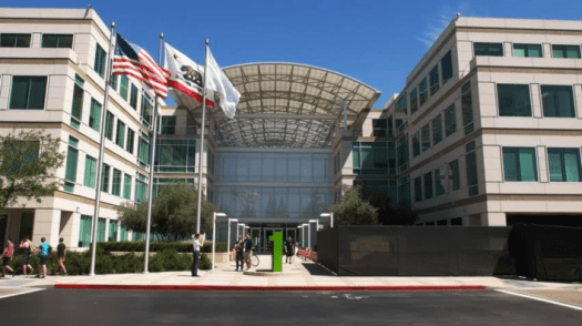 Apple Gave a Private Demo of Its Latest Self-Driving Tech