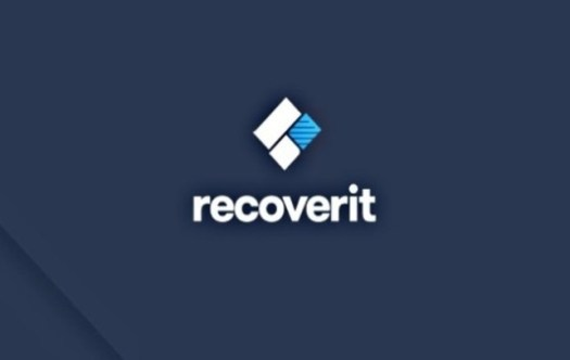 Recoverit by Wondershare