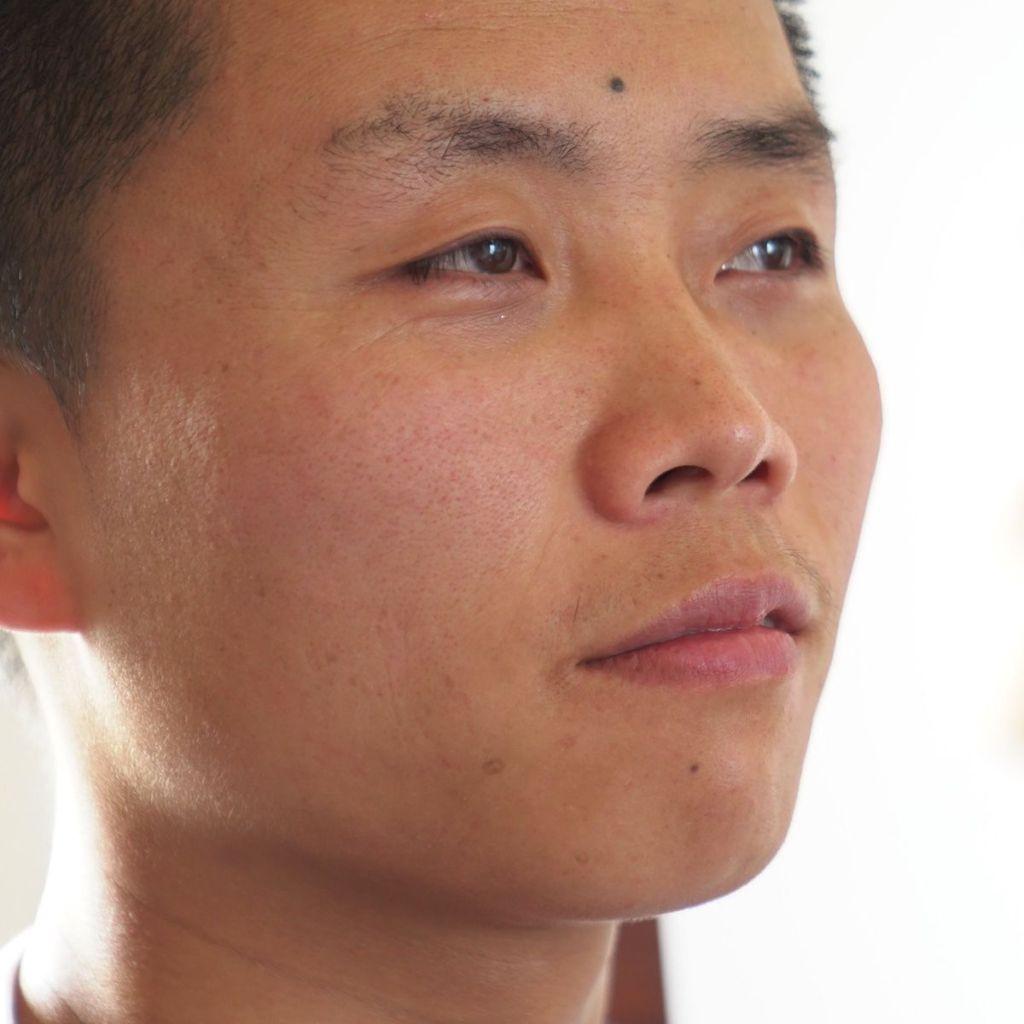 North Korean Prisoner & Gaurd Escaped