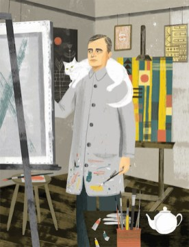 Paul Klee, Artist