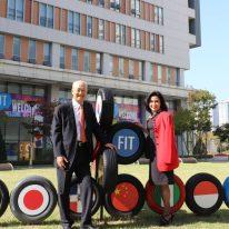 SUNY Presidents at SUNY Korea