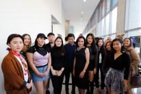 Students at FIT at SUNY Korea
