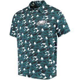 NFLxFIT Eagles Shirt