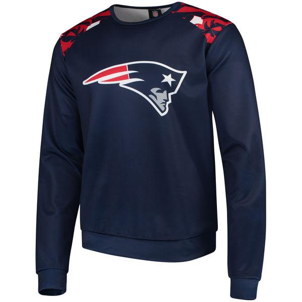 NFLxFIT Patriots shirt