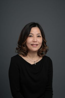 Assistant Professor Christie Shin