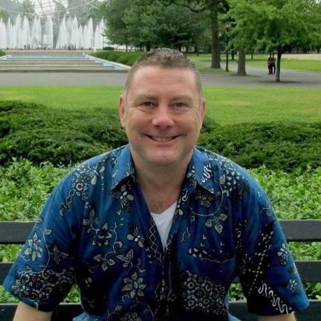 Adjunct Assistant Professor Daniel James Cole