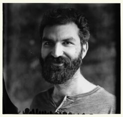 Film director Jeremiah Zagar