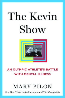 cover of The Kevin Show book