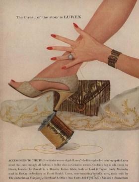 Vogue, November 15, 1954