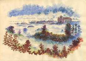 Stephen Gardner, MFA Illustration '11