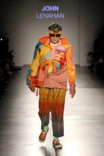 Designer: John Lenahan (aka LENNY VUITTON)