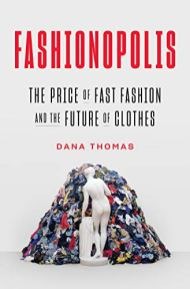 Cover of the book Fashionopolis