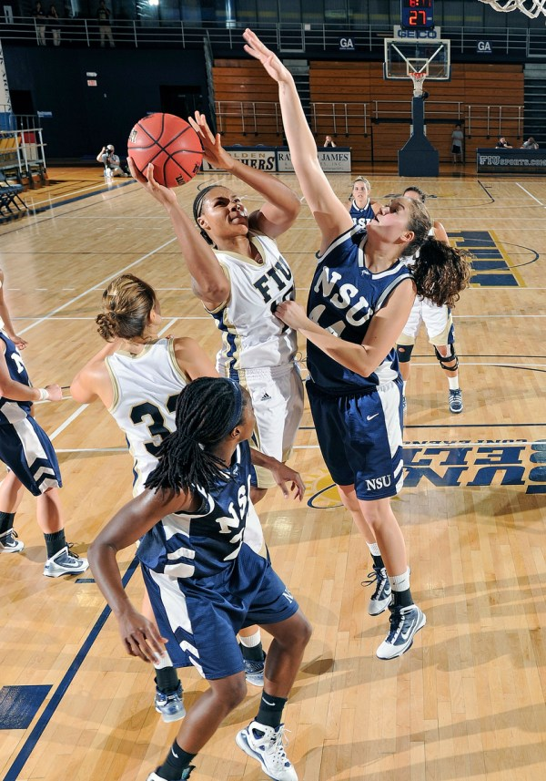 Women's Basketball — News at FIU - Florida International ...