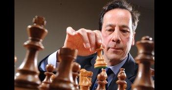 Bobby Fischer Pawn Sacrifice Joseph Ponterotto
