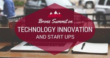 Bronx Summit on Technology