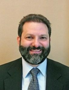 Headshot of Michael Gatto