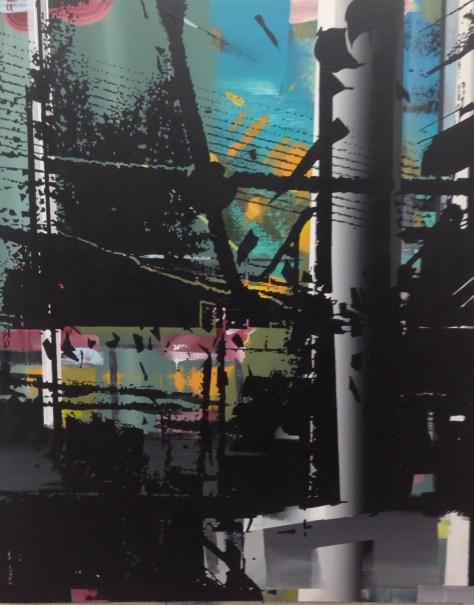 Memory of Childhood - Peter Cvik - Freshmen's Gallery
