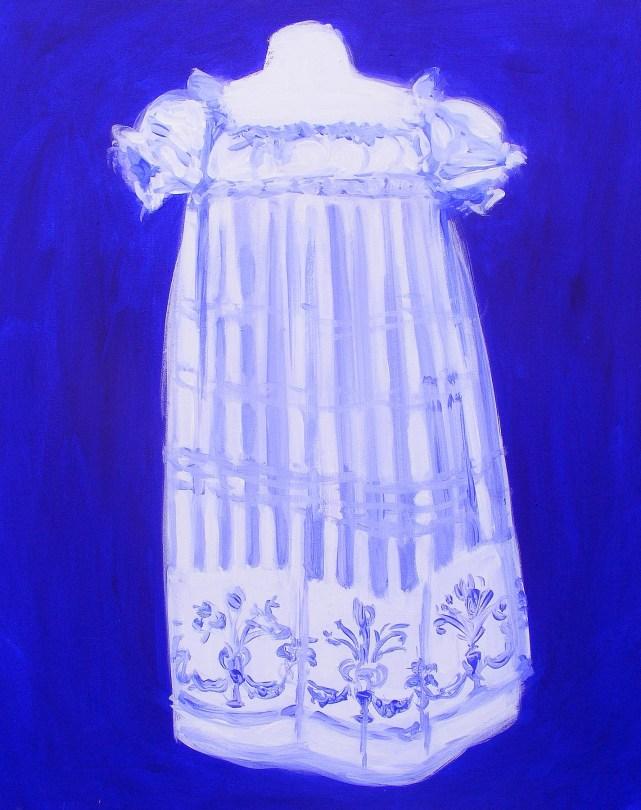 Biedermeier IX. - Erika Miklošová - Freshmen's Gallery