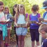 Tips to Get Kids Outside and Away From Screens