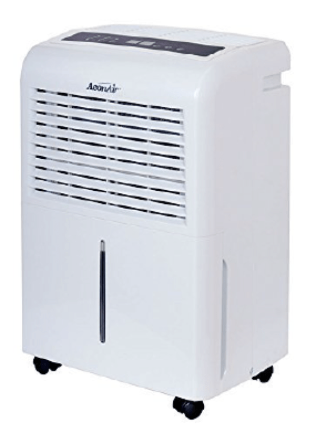 Two million dehumidifiers recalled because of dangerous fire hazard