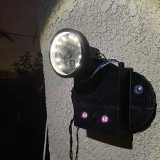 Surveillance Spotlight