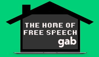 It's Time To Build a Free Speech Internet Of Our Own