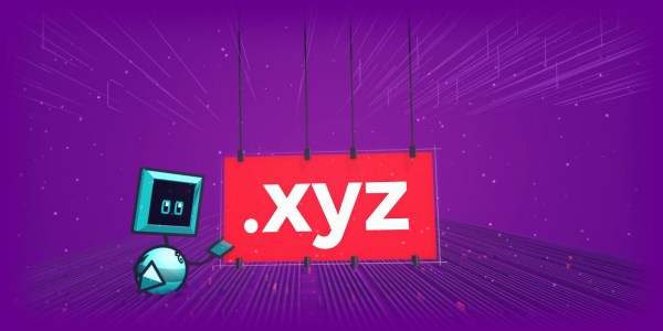 All 2018, all .xyz are only $2.99 | Gandi News