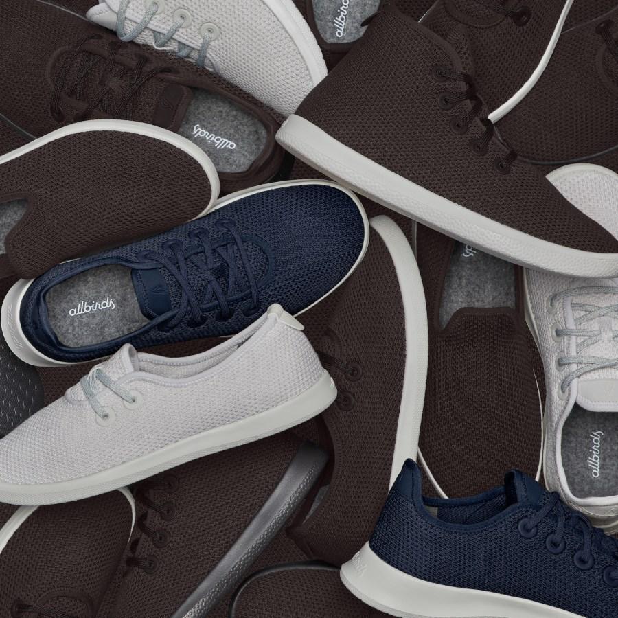 Allbirds sustainable sneakers