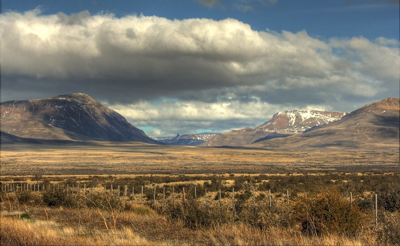 Pampas, Argentina