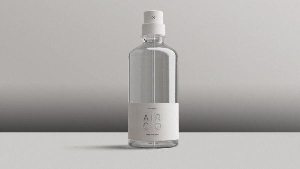 Coronavirus and carbon emissions: New York-based vodka producer Air Co. is producing and donating carbon-negative hand sanitizers to institutions in most need. Air Co.