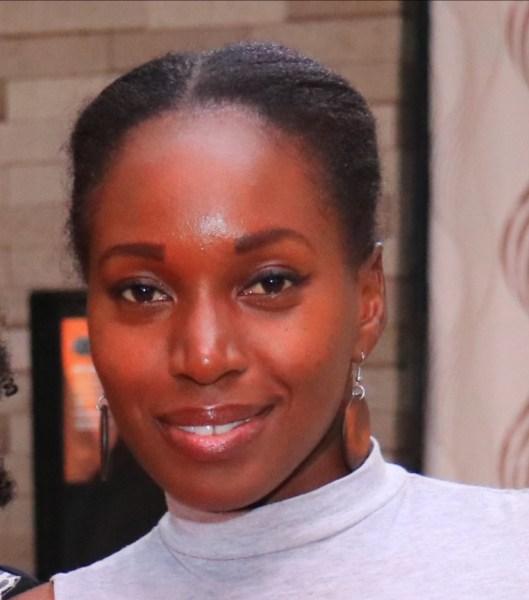 Laura Mukhwana, one of the GLFx Nairobi chapter coordinators. Courtesy of Laura Makhwana