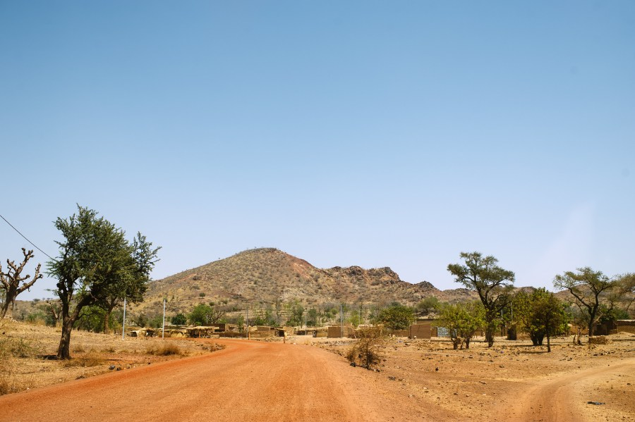 The Kongoussi area, Burkina Faso. Ollivier Girard, CIFOR