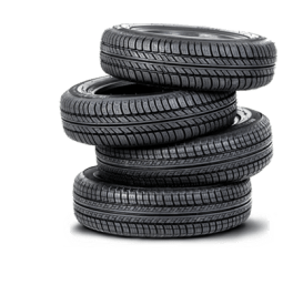 Winter Tire stack