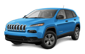 Reliable mid-sized SUVs