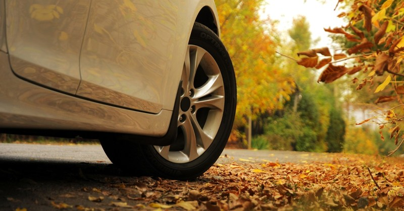 Fall Car Maintenence Tips