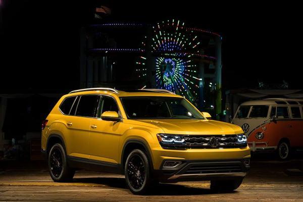 Edmonton VW Dealership