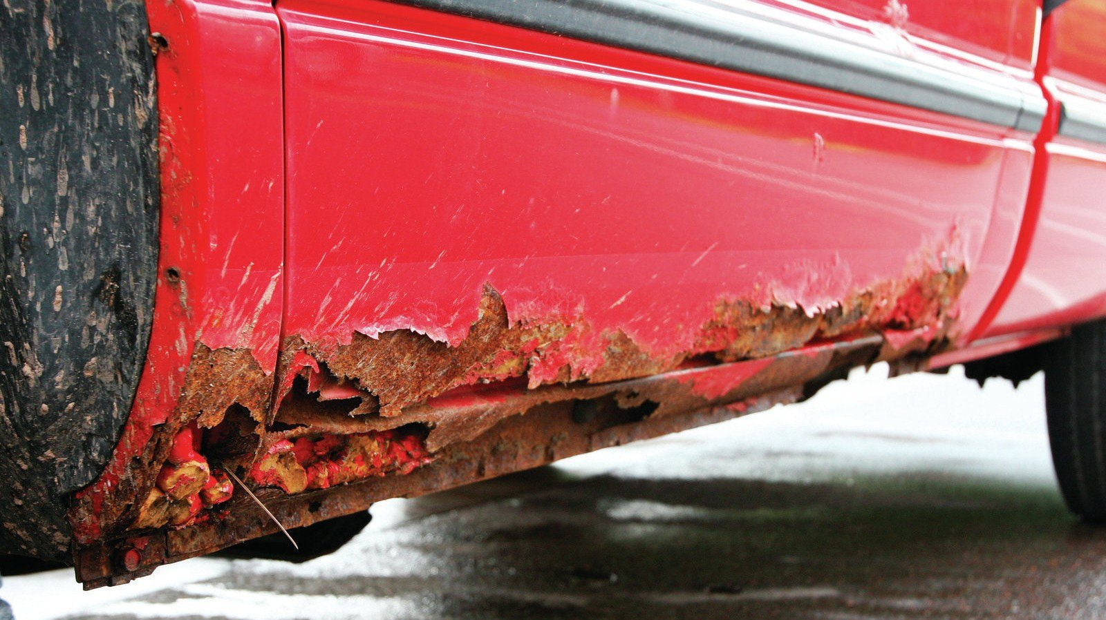 How to Protect the Bottom of Your Car from Rust | Car Reviews Canada | New  & Used Automotive News and Tips |