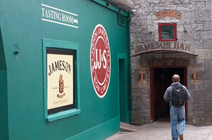 The Jameson Experience_Midleton_Cork County_Ireland_16