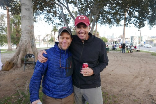 GORUCK Star Course_Los Angeles_Chase_We are the mighty