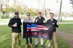 GORUCK Star Course_Los Angeles_patches