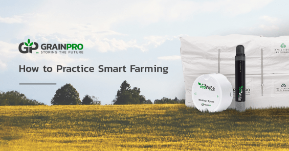 GP - How to Practice Smart Farming