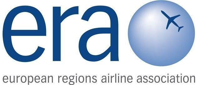 Resultado de imagen para European Regional Airlines logo