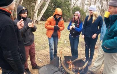 Fire Ecology Study