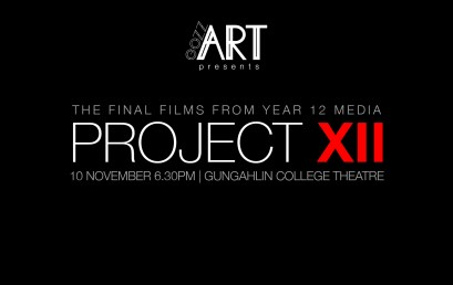 PROJECT XII FILM FESTIVAL