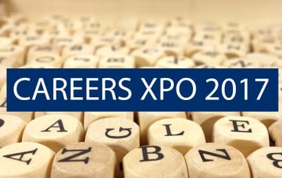 Careers Xpo 2017