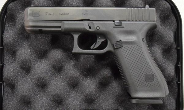Glock announces new G17, G19 Gen 5 pistols