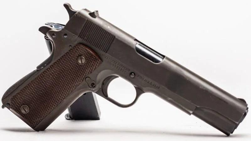 Remington Rand M1911A1 (9)